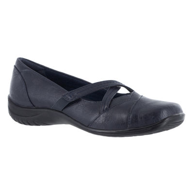 Easy Street Womens Marcie Slip-On Shoe Square Toe