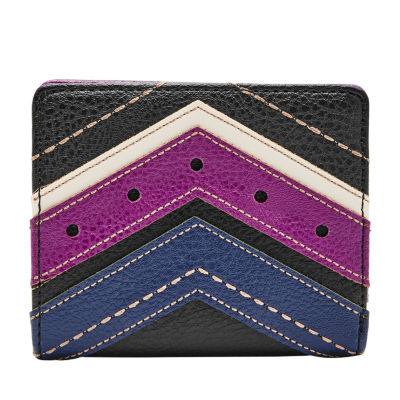 Relic Novelty Bifold Billfold Wallet