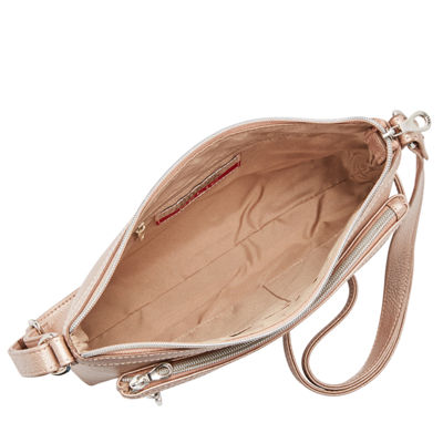 Relic By Fossil Evie East West Crossbody Bag