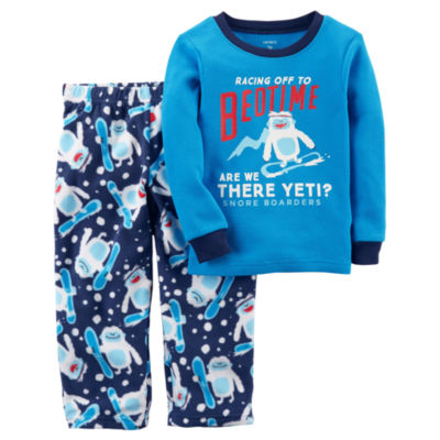 Carter's 2-pack Pajama Set Boys