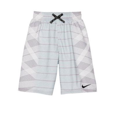Nike Breaker Swim Trunks-Boys 8-20