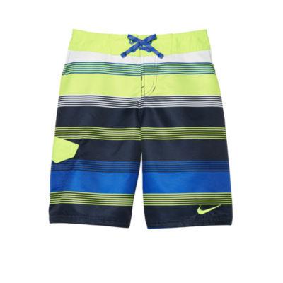 Nike Boardshort Swim Trunks - Boys 8-20