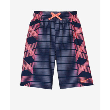 Nike Breaker Swim Trunk - Boys 8-20