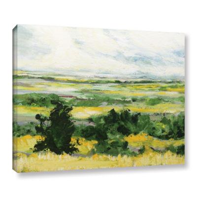Brushstone Petersfield Gallery Wrapped Canvas WallArt