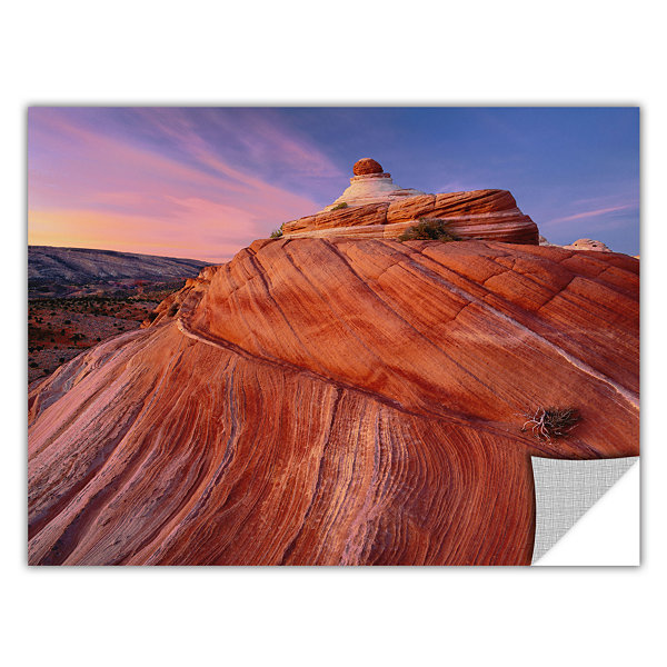Brushstone Paria Wilderness Removable Wall Decal