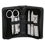 Buxton® Men's Manicure Set