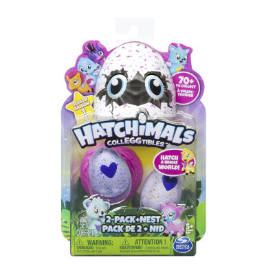 Hatchimals Colleggtibles -2 Pack