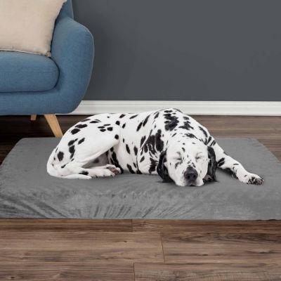 Petmaker Orthopedic Pet Bed - Egg Crate and MemoryFoam