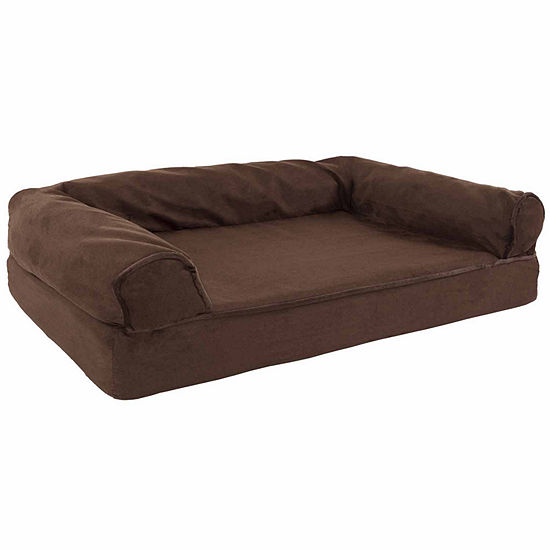 Petmaker Orthopedic Pet Sofa Bed With
