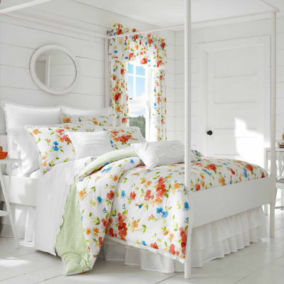 Queen Street Sunshine 4-pc. Comforter Set