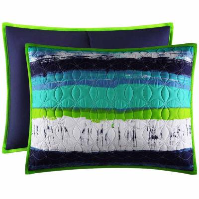 Queen Street Cameron Pillow Sham