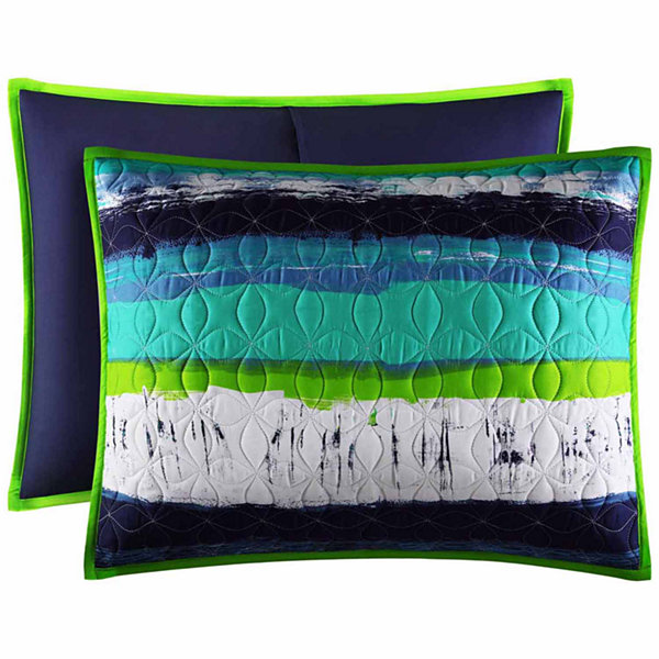 Queen Street Cameron Pillow Sham