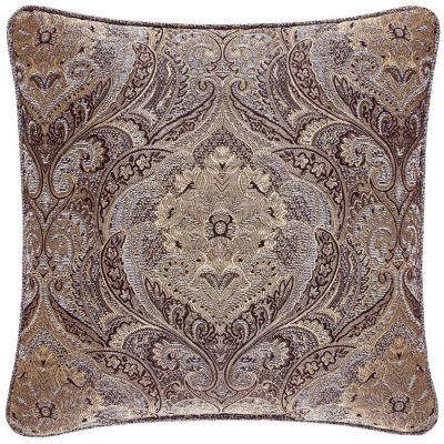 Queen Street Paulina 20x20 Square Throw Pillow