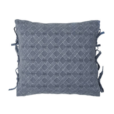 Croscill Classics Lucine Square Throw Pillow