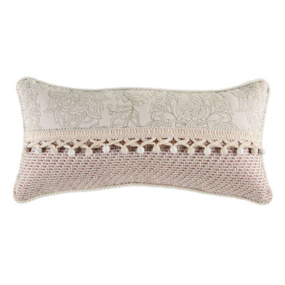Croscill Classics Giulietta Rectangular Throw Pillow