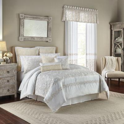 Croscill Classics Cela 4-pc. Comforter Set