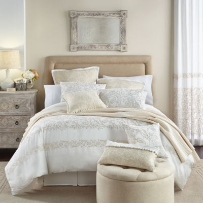 Croscill Classics Cela 4-pc. Comforter Set