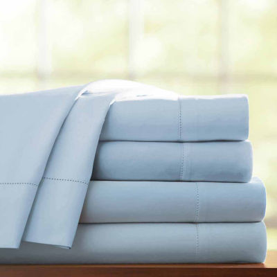 Pointehaven 800 TC Cotton Sheet Set