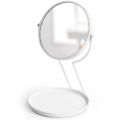 Umbra See Me 5X Magnification Makeup Mirror