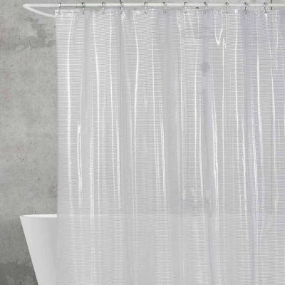 Creative Bath Linea Shower Curtain