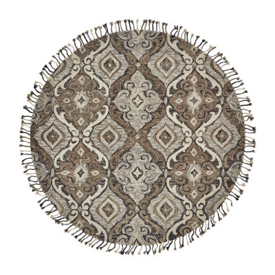 Room Envy Calendra Argyro Hand Tufted Rectangular Rugs