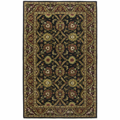 ST. CROIX TRADING Traditions Morris Rug