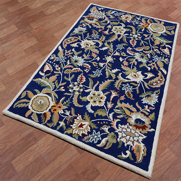 ST. CROIX TRADING Traditions Paradise Rug