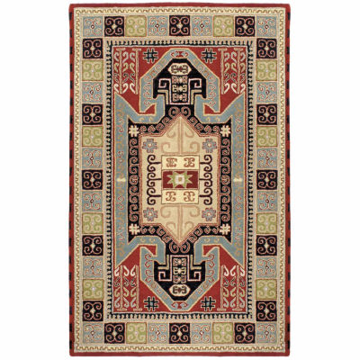 ST. CROIX TRADING Traditions Sparta Rug