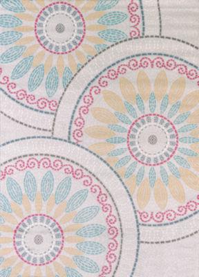 United Weavers Modern Textures Collection Sun DeckRectangular Rug