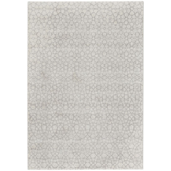 Capel Inc. Channel Rectangular Indoor Accent Rug