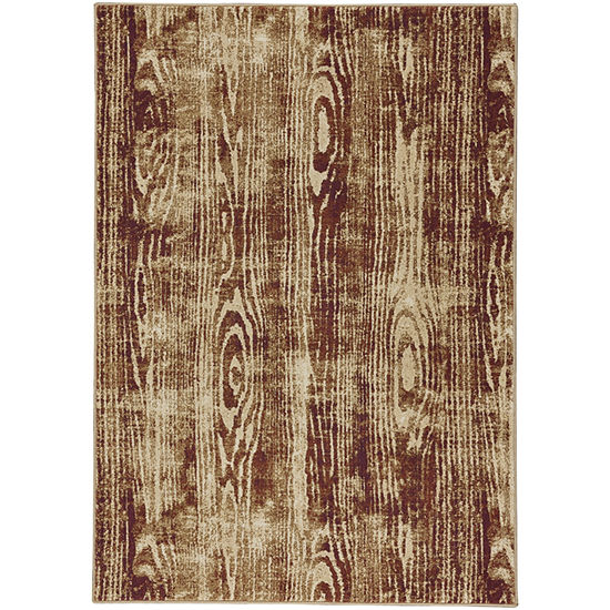 Capel Inc. Kevin O'Brien Thicket Rectangular Indoor Rugs