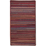 Capel Inc. Bunker Hill Braided Rectangular Indoor Rugs