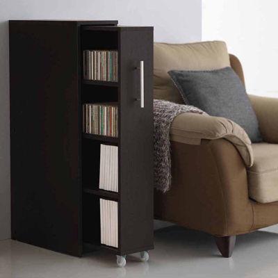 Baxton Studio Lindo Bookshelf