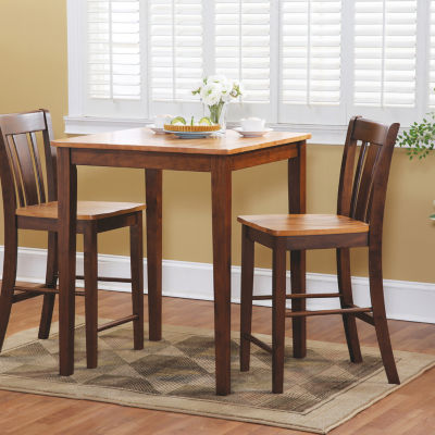 international concepts dining table set jcpenneyJcpenney Dining Room Tables #11