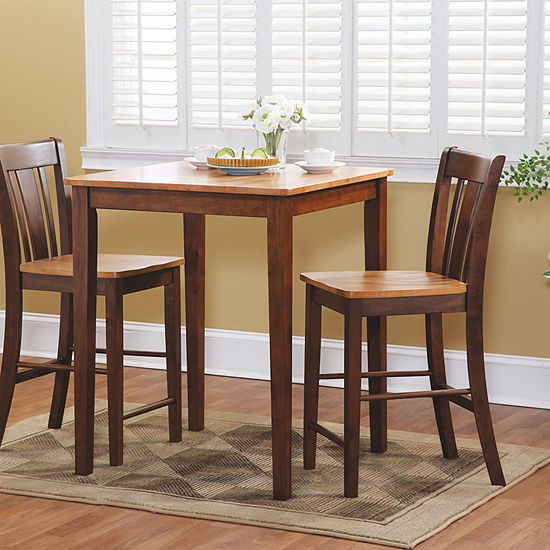 International Concepts Dining Table Set