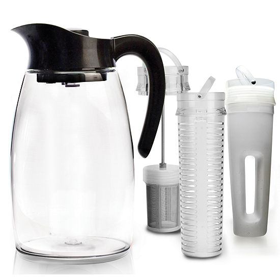 Flavor It 3-in-1 Beverage System