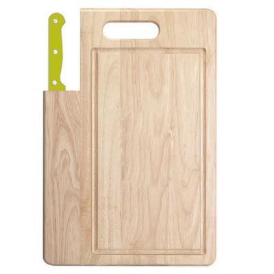 Ginsu Cutting Board