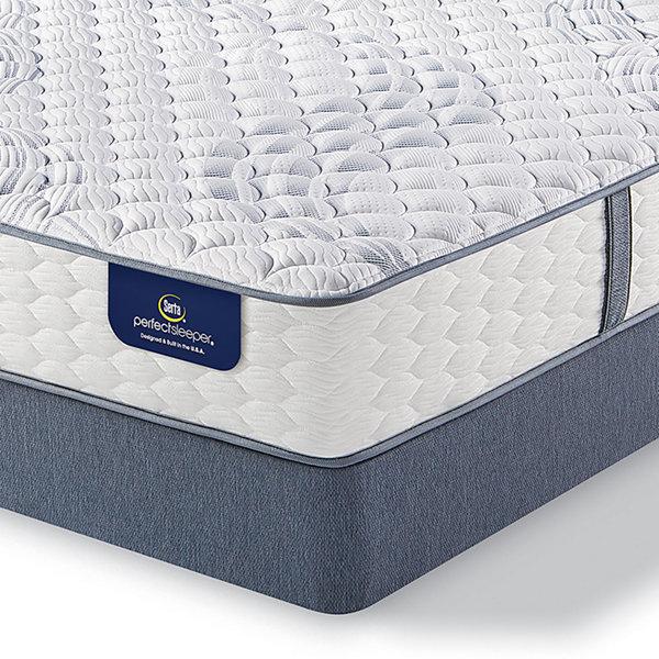 Serta Perfect Sleeper Elite Whitepond Firm Mattress Only