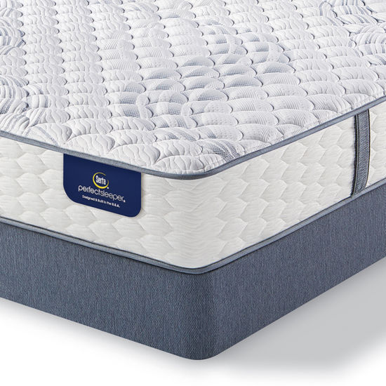 Serta Perfect Sleeper Elite Whitepond Firm Mattress Only Jcpenney