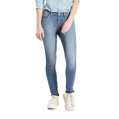 Levis 535 Super Skinny Styled Jeans