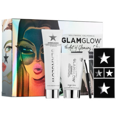 GLAMGLOW The Problem Solver Set