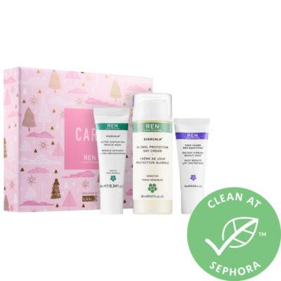 REN Clean Skincare CARE Gift Set