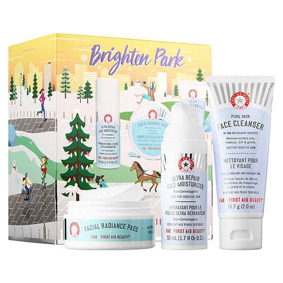 First Aid Beauty Brighten Park
