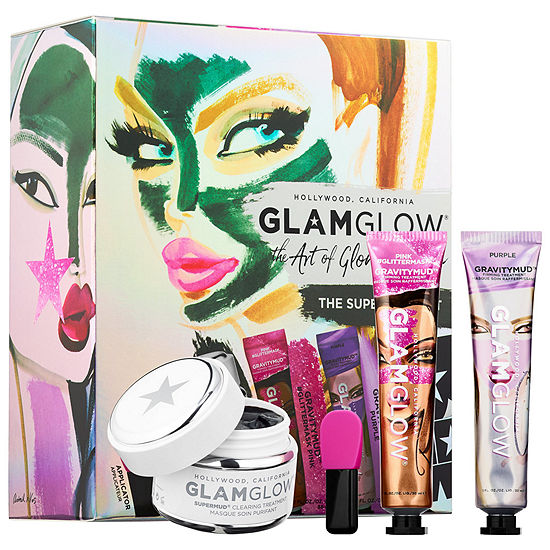 Glamglow The Superstar Set