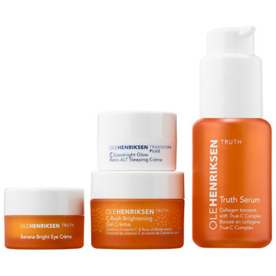 OLEHENRIKSEN Glow Brightly™