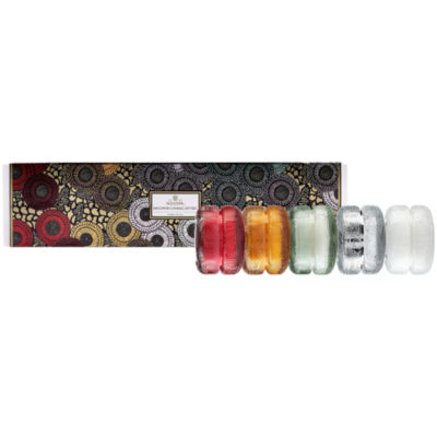 VOLUSPA Japonica Macron Candle Set