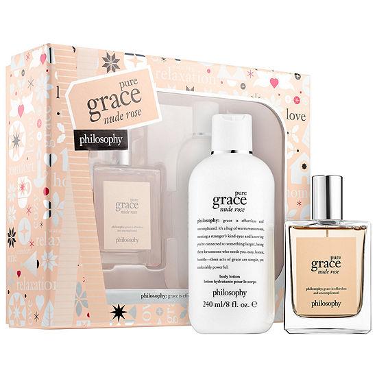 philosophy Pure Grace Nude Rose Set