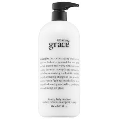 philosophy Amazing Grace Body Emulsion
