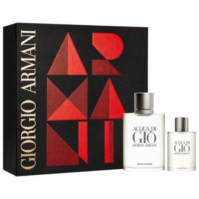 Giorgio Armani Beauty Acqua Di Gio Pour Homme Set