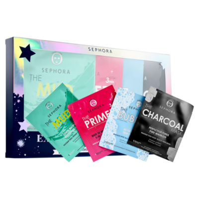 SEPHORA COLLECTION Experiential Masks Set